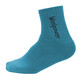 Woolpower 400 Socks Children teal